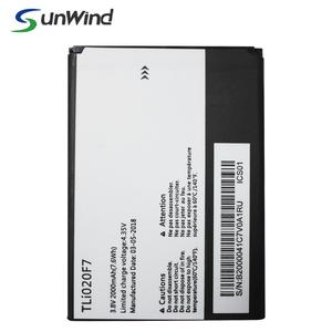 Cell phone battery TLI020F7 for Alcatel Pixi 4 5045D 5045I 5045J 5045T