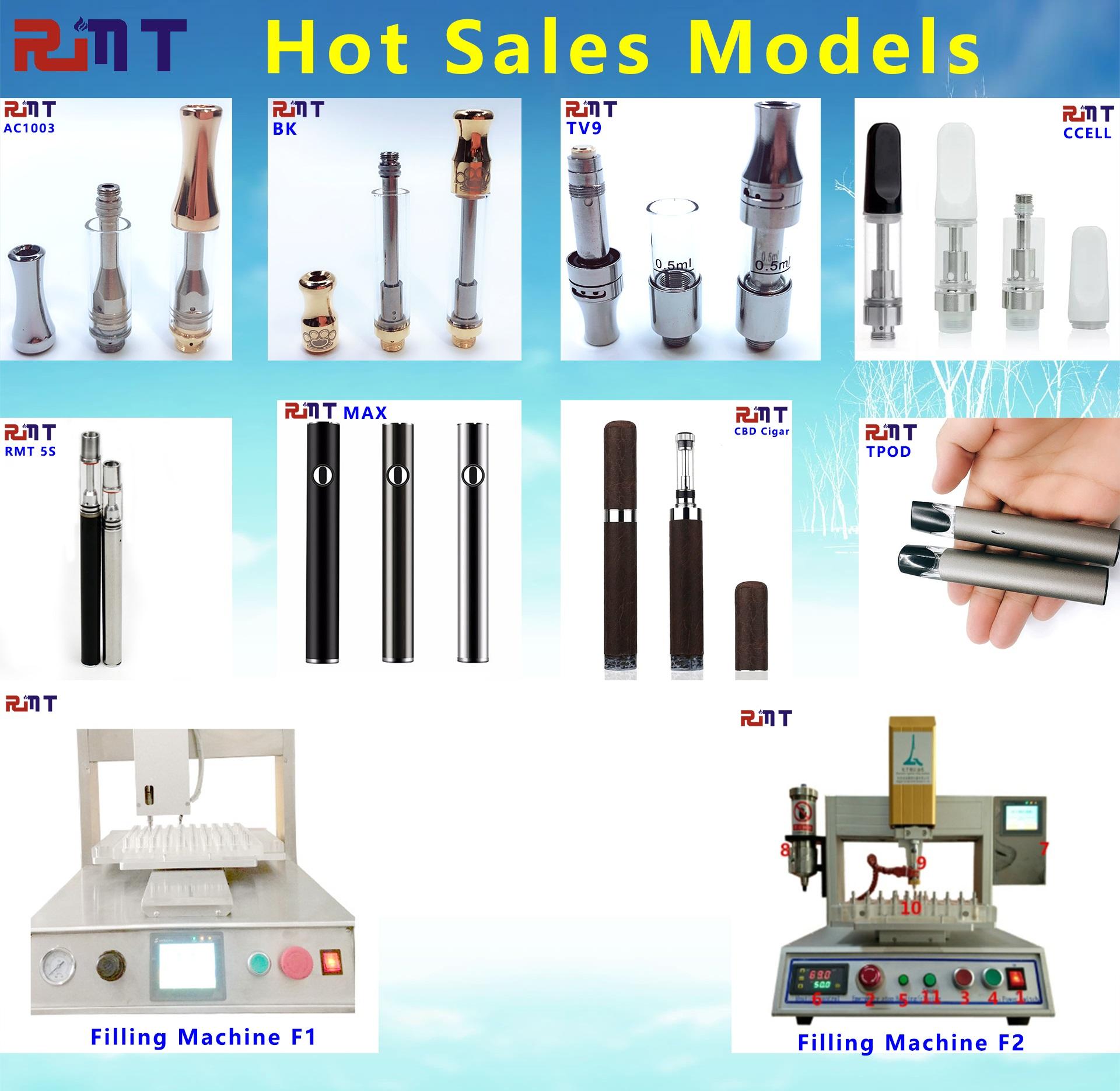 Crazy Selling 510 Oil Vaporizer Cartridge 5ml/1ml Capacity Cbd 0 5ohm  Ceramic Vape Cartridge 510 Atomizer Disposable - Buy Vape  Cartridge,Atomizer