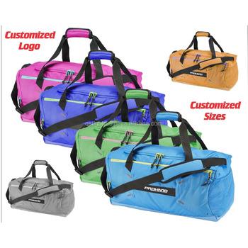 Mens Large Capacity Travel Luggage Tote Duffle Gym Bags Buy Handle