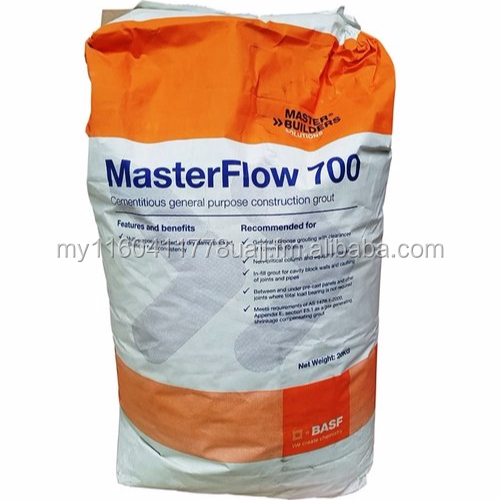 Masterflow 700 - Buy ยาแนว,Basf Product on Alibaba com