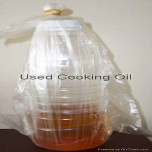 Vegetable Oil/UCO/Used Cooking Oil For Biodiesel / BEST Quality Crude Jatropha Oil