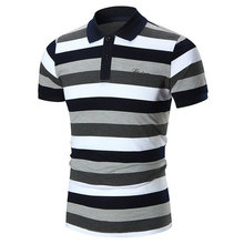 Mannen Lange Mouw Polen Casual <span class=keywords><strong>Katoen</strong></span> Rugby Golf Shirts OEM Diensten fabricage
