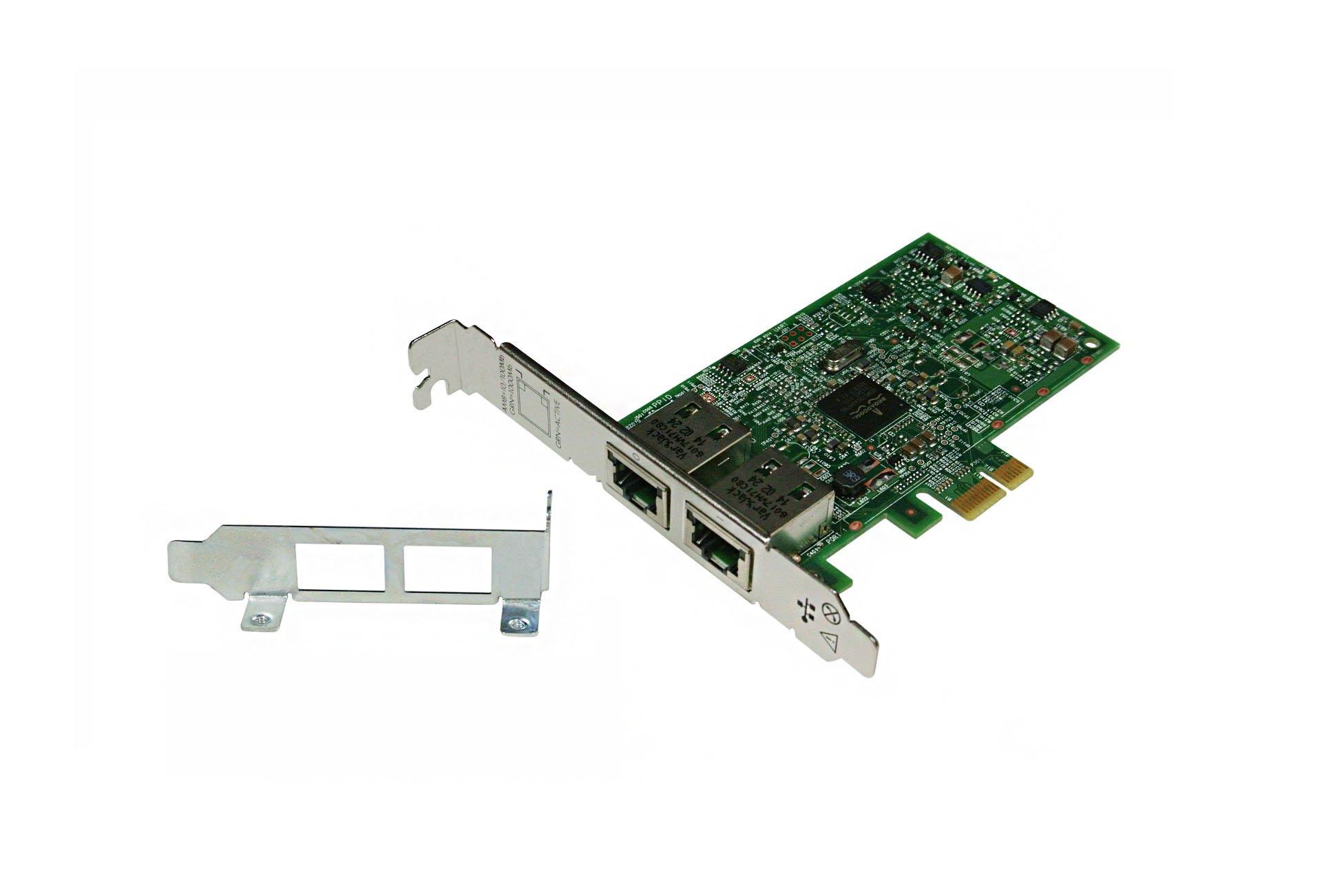 Broadcom DELL D9VTT 2x10 Gigabit PCI-E x8 Mezzanine LOM Network Controller Card M710H