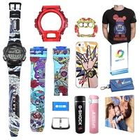 Professional Printing Service - Watch / T-Shirt / Phone Case / Canvas / Gift Printing (Malaysia)
