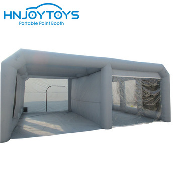 customized CE Certification high quality spray booth car painting for car and auto repairs company