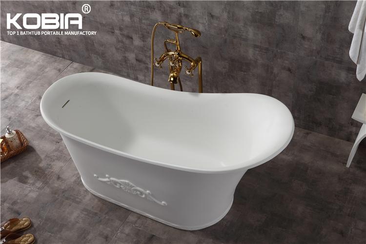 K16b Royal Design Umweltfreundliche Komfortbadewannen