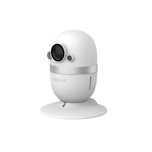 Small Smart Home ip wireless Camera With Night Vision & Motion Sensor For Indoor Home Security