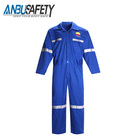 OEM worker uniform safety coverall workwear