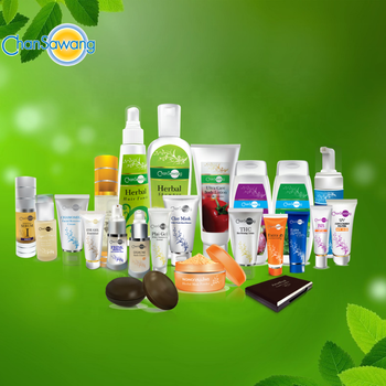 Units manufacture various cosmetics and hygiene products