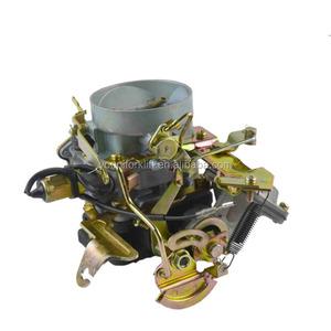 Forklift Parts Carburetor For16010-J0500 NISSAN H20 Junior Caball Clipper  Assembly