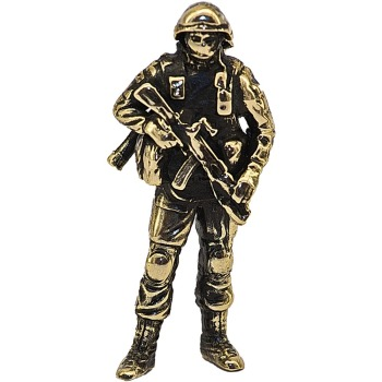 Codename Wood Spirit - POLITE PEOPLE - Military Toys