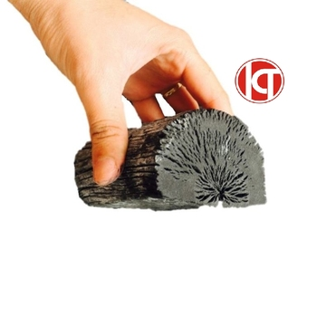 Best price  eco-friendly odorless and smokeless lychee white charcoal