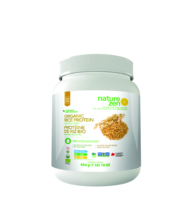 Organic Plant-Based Protein (454g) - Rice Natural Velvet