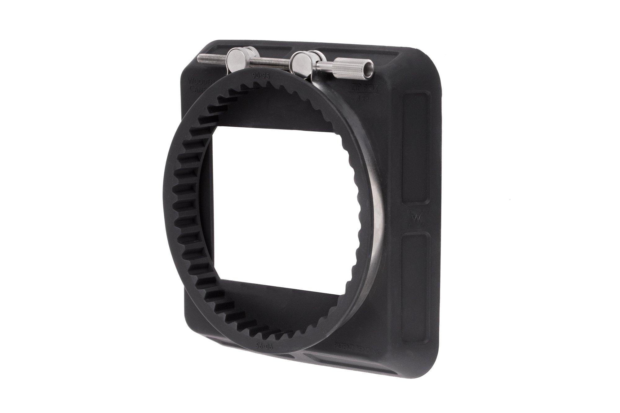 Wooden Camera - Zip Box 4x4 (90-95mm)