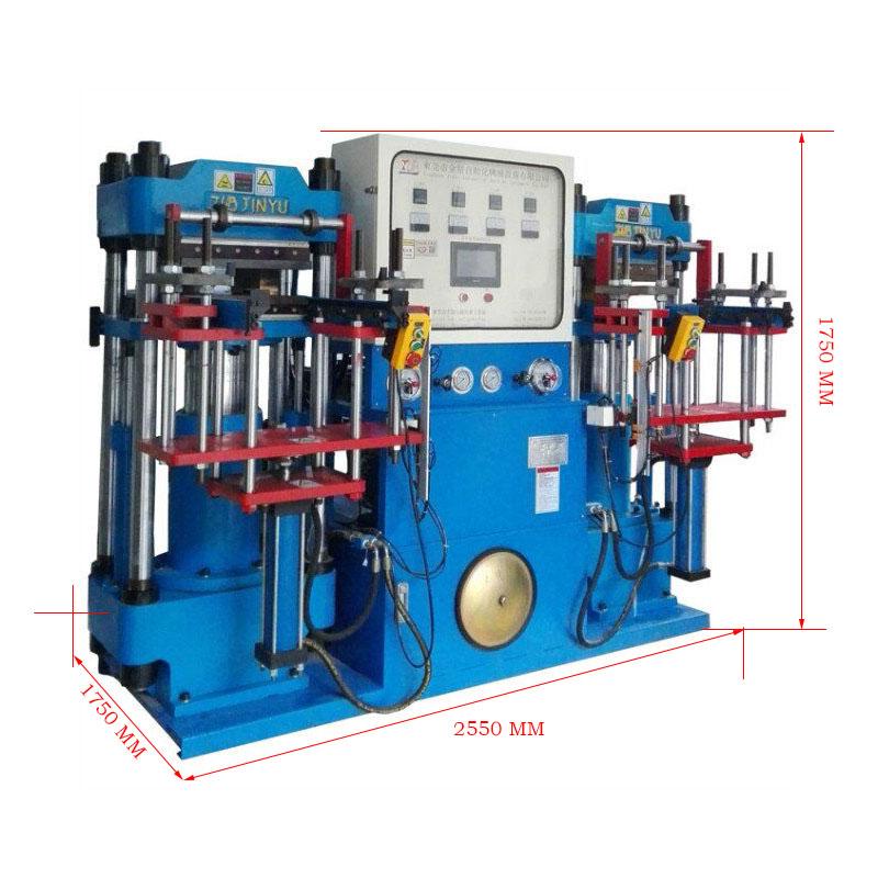 100Thydraulic machine