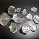 Natural Raw Rough Diamonds/Uncut Rough Colored Diamonds From South Africa