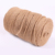 Good Quality 3mm-60mm 100% Natural Manila Hemp Jute Sisal Rope 6mm