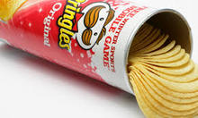 Pringles Potatoes Chip 169g, Pringles - Original