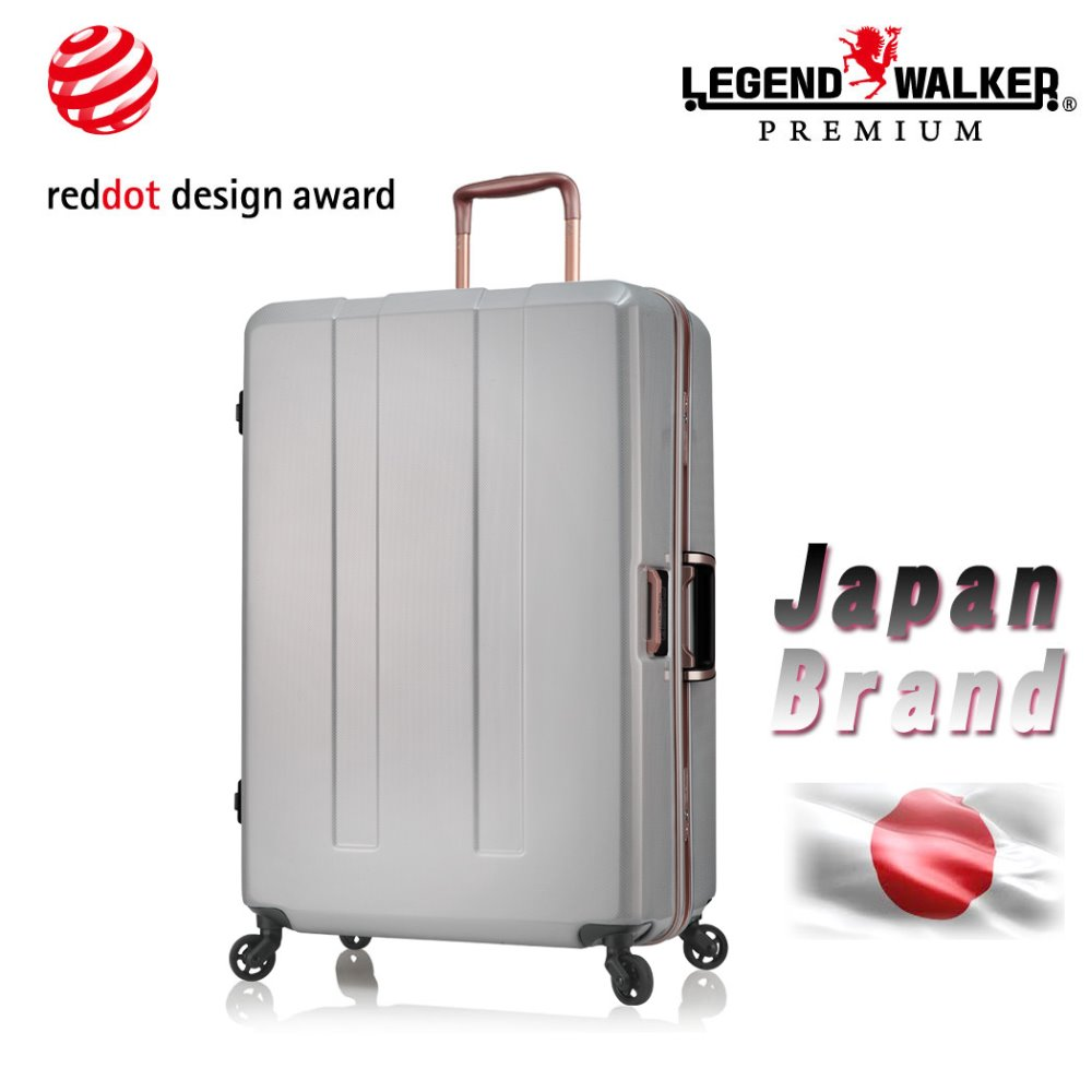 World Design Competition Winner And Self-weighing Luggage Suitcase At  Cost-effective Price Big Volume - Buy Self-weighing Luggage Suitcase  Product on