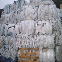 PP big bag / Jumbo bags scrap low price