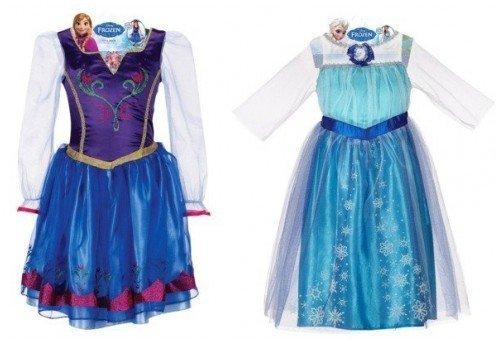 Get Quotations · Disney Frozen Elsa and Anna Dress Combo Pack (Size 4-6x)  sc 1 st  Alibaba & Cheap Elsa Dress Size 10 find Elsa Dress Size 10 deals on line at ...