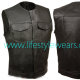 custom leather vests biker leather vest leather down vest men buffalo leather vest