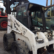 Used Bobcat S185, Used Bobcat S185 Suppliers and Manufacturers at
