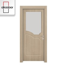 Special design pvc and mdf interior doors for CNC machines. High quality, cheap price