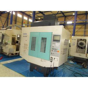 Japan Used Machining Center CNC