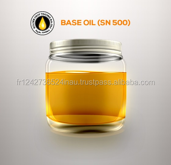 Recycle Base Oil SN300 SN-500 SN 500