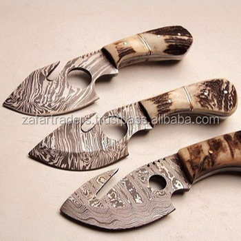 hook knives