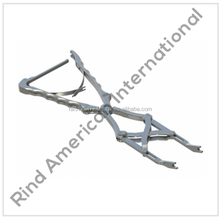 ortho spinal Compressor used in spinal surgery spine instruments manufacturer in Pakistan