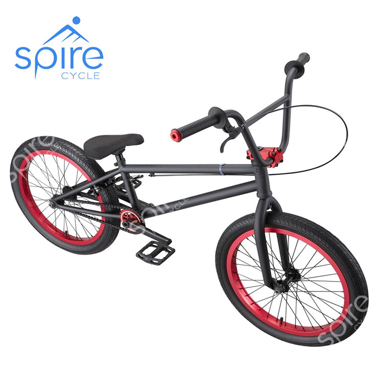 2018 custom straat bmx fiets voor ONS EU AU markt