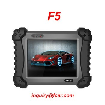 automotive diagnostic scanner from factory ECU program F5-G Scan