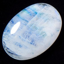 rainbow moonstone wholesale gemstone cabochon oval
