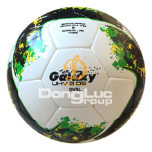 Size 5 Soccer Factory Supply Official size & weight football with international certificate Hand-sewn soccer ball