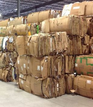 OCC/WASTE PAPER/OLD CARTON/ (DSOCC)/OINP/ONP/SCRAP PAPER for sale at cheap prices