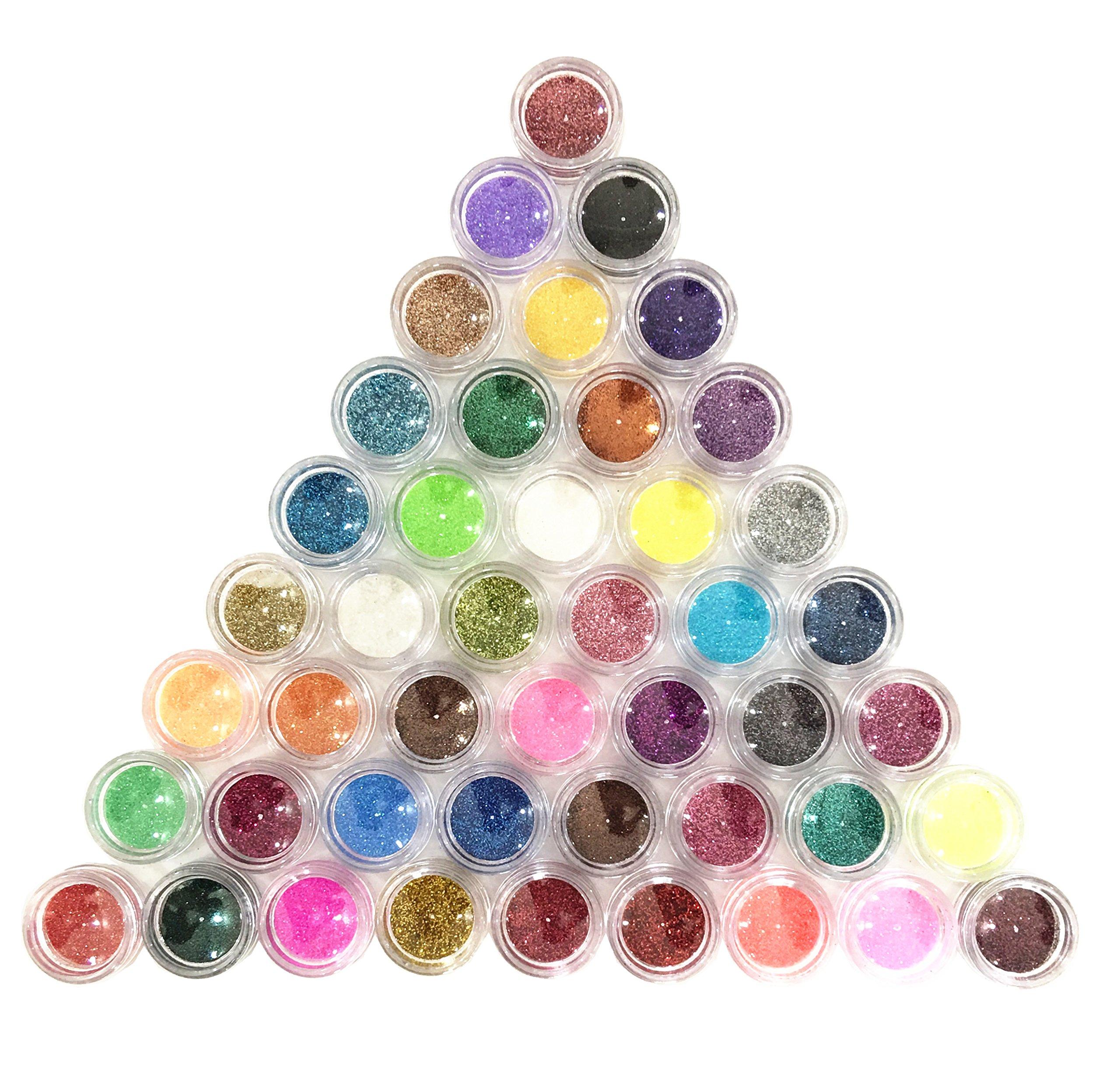 Buy Theons Nail Lacquer 45, nail art, vibrant colors, consistency ...