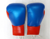 Professional Mexican Style Boxing Gloves, Metallic Color Mexican Style Boxing Gloves