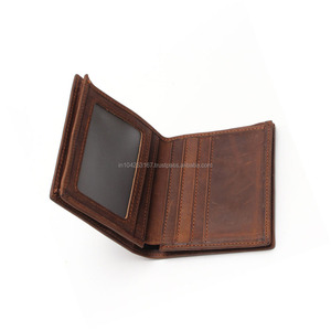 camel leather wallets