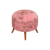 High Quality  Best Price Hand Made Armchair with Carpet armchair cover with carpet