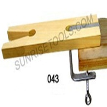 Bench Pin Mit Clamp
