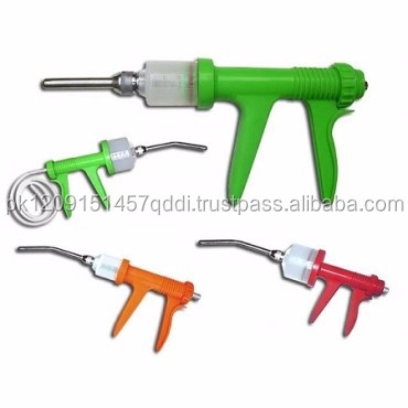 Animal Automatic Injection Gun/Veterinary Instruments