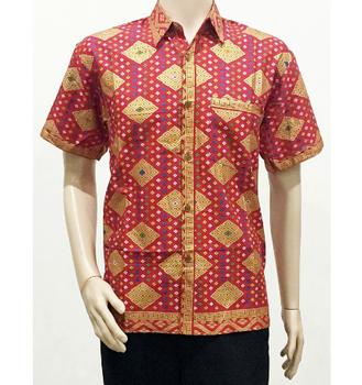 sports shoes a7750 d1363 Batik Shirts Indonesia Bali Style - Buy Batik Shirts Indonesia,Indonesia  Men Batik Shirts,Batik Indonesia Silk Shirt Product on Alibaba.com