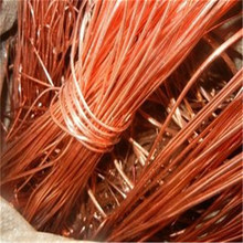 Copper Wire Scrap For Sell 99% For Sale