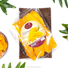Dried Fruit Dehydrated Dried mango Healthy Fruit Snacks Low Sugar Premium Quality from Bangkok