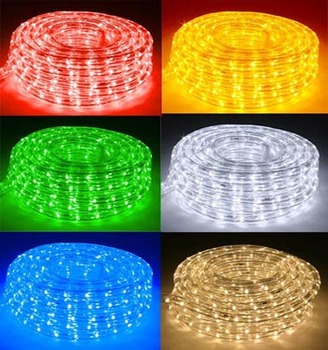 Led Rope Lights Lghts Christmas Color Changing Light Product On Alibaba