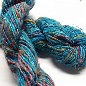 Sari Silk Yarn , Sari Silk Yarn  Suppliers and Manufacturers