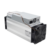 In stock E10 ASIC bitcoin mining miner Ebang Ebit E10 18T bitcoin miner with PSU IN STOCK