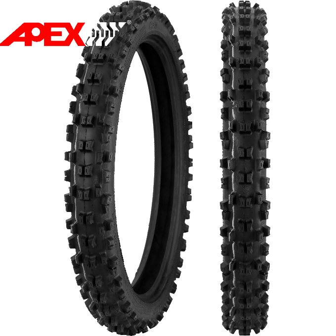 80/100-21 Dirt Bike Tire